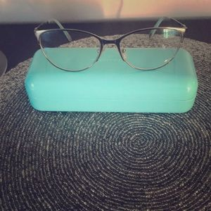 Tiffany Eyeglass Frames